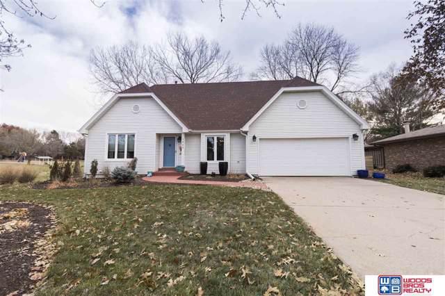 1425 Trelawney Drive, Lincoln, NE 68512 (MLS #21927831) :: Omaha Real Estate Group
