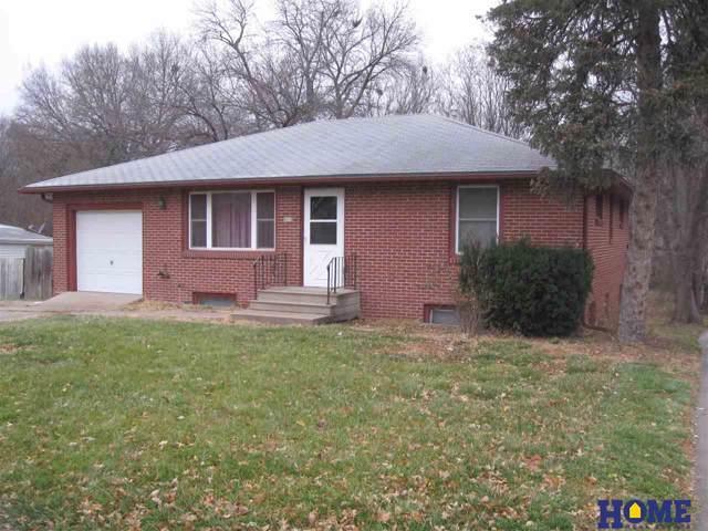 5110 J Street, Lincoln, NE 68510 (MLS #21927835) :: Omaha's Elite Real Estate Group