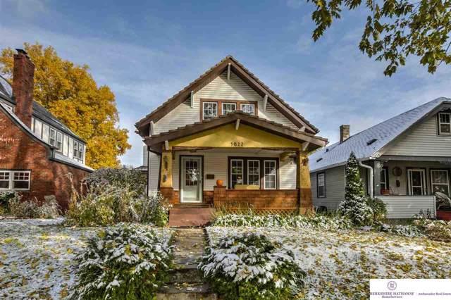 5022 Hamilton Street, Omaha, NE 68132 (MLS #21927840) :: Omaha Real Estate Group