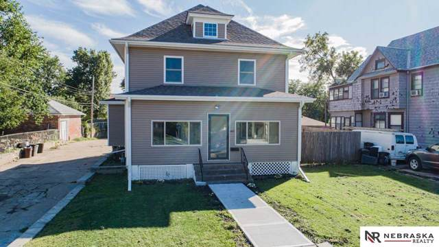 2615 E Street, Omaha, NE 68107 (MLS #21927844) :: The Briley Team