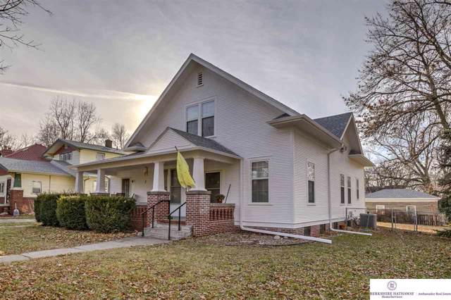 809 Marion Avenue, Malvern, IA 51551 (MLS #21927845) :: Dodge County Realty Group