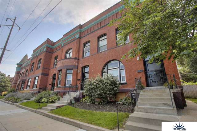3009 Pacific Street, Omaha, NE 68105 (MLS #21927846) :: Stuart & Associates Real Estate Group
