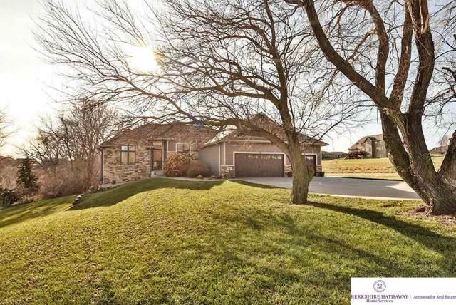 6869 Long Street, Omaha, NE 68152 (MLS #21927866) :: Omaha Real Estate Group