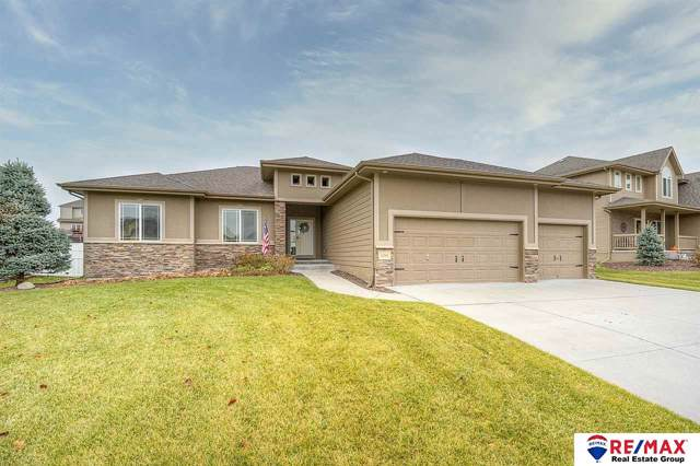12569 S 82nd Street, Papillion, NE 68046 (MLS #21927889) :: Omaha Real Estate Group