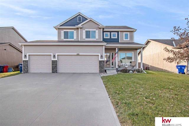 13718 S 43rd Avenue, Bellevue, NE 68123 (MLS #21927892) :: Omaha's Elite Real Estate Group
