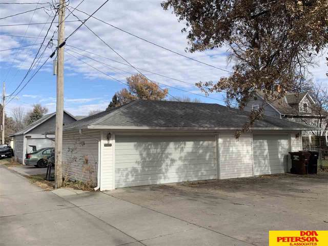 1725 N D, Fremont, NE 68025 (MLS #21927911) :: Omaha's Elite Real Estate Group