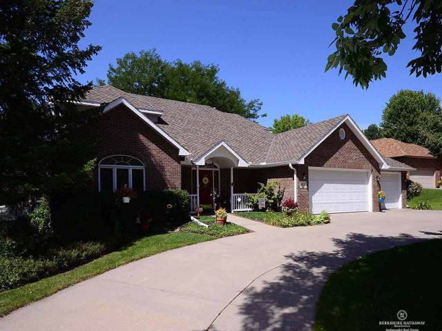 3820 Lynchburg Court, Lincoln, NE 68516 (MLS #21927936) :: Omaha's Elite Real Estate Group