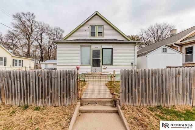 2319 S 20th Street, Omaha, NE 68108 (MLS #21927943) :: Omaha's Elite Real Estate Group