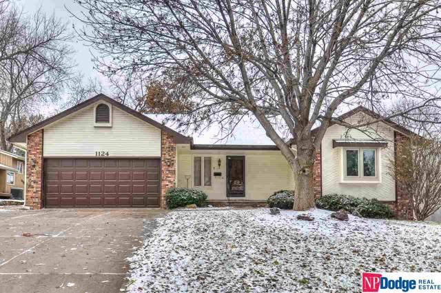 1124 Surrey Road, Papillion, NE 68046 (MLS #21927956) :: Omaha's Elite Real Estate Group