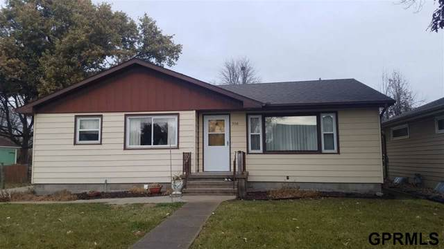 308 Pebble Street, Scribner, NE 68057 (MLS #21927982) :: Complete Real Estate Group