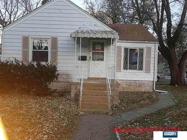 6055 S 36 Avenue, Omaha, NE 68107 (MLS #21927986) :: Dodge County Realty Group
