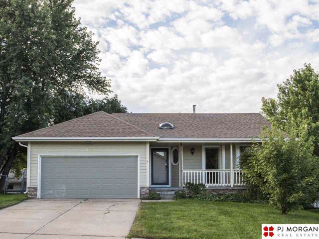 7959 Vernon Avenue, Omaha, NE 68134 (MLS #21927994) :: Omaha's Elite Real Estate Group
