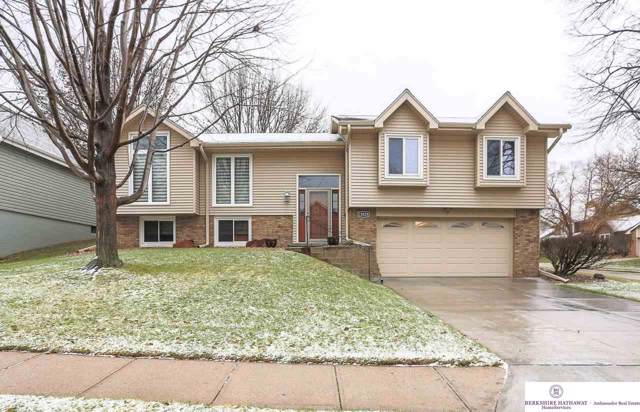 15529 Hamilton Street, Omaha, NE 68154 (MLS #21927996) :: Lincoln Select Real Estate Group