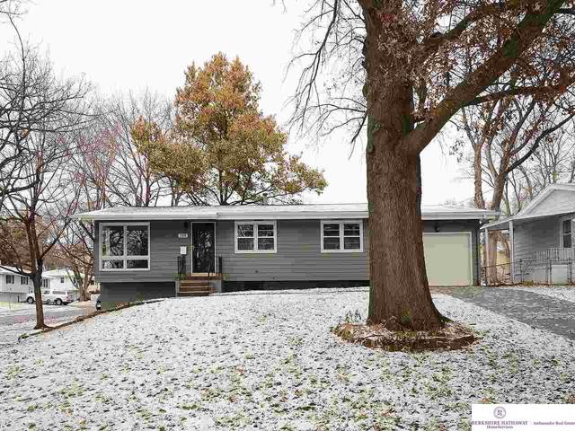 12248 P Street, Omaha, NE 68137 (MLS #21928000) :: Omaha's Elite Real Estate Group