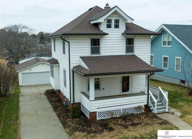 2716 N 47 Avenue, Omaha, NE 68104 (MLS #21928007) :: Nebraska Home Sales