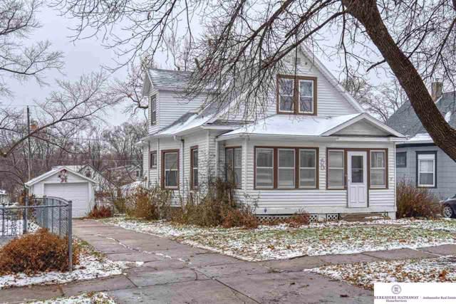 2708 N 63rd Street, Omaha, NE 68104 (MLS #21928019) :: Nebraska Home Sales