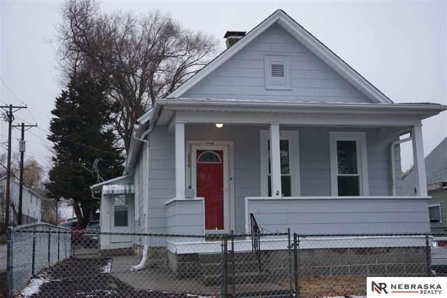 2218 S 18th Street, Omaha, NE 68108 (MLS #21928020) :: Omaha's Elite Real Estate Group