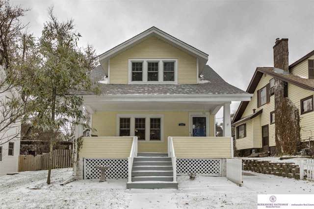5007 Western Avenue, Omaha, NE 68132 (MLS #21928027) :: Dodge County Realty Group