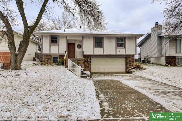 15236 R Street, Omaha, NE 68137 (MLS #21928028) :: Omaha Real Estate Group