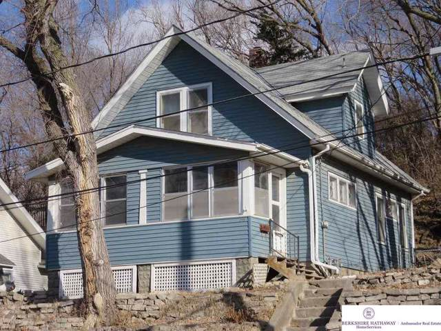 215 Franklin Avenue, Council Bluffs, IA 51503 (MLS #21928029) :: Omaha Real Estate Group