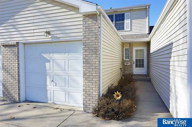 6305 Benjamin Place, Lincoln, NE 68516 (MLS #21928036) :: Omaha's Elite Real Estate Group