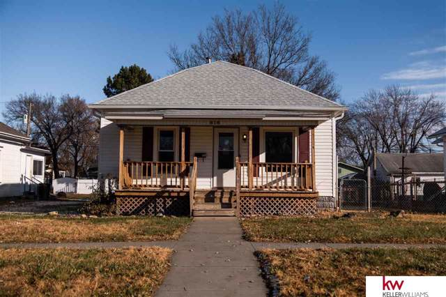 616 N National Avenue, Superior, NE 68978 (MLS #21928053) :: Lincoln Select Real Estate Group