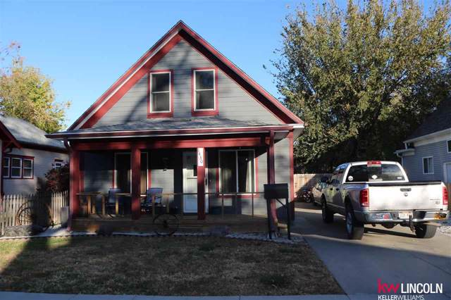 1430 N 26th Street, Lincoln, NE 68503 (MLS #21928083) :: Omaha's Elite Real Estate Group