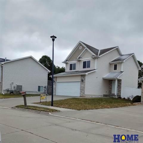 5231 Pony Hill Court, Lincoln, NE 68516 (MLS #21928093) :: Omaha's Elite Real Estate Group