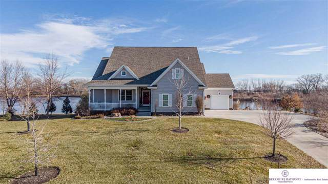 6601 Fern Lake Circle, Valley, NE 68064 (MLS #21928106) :: Omaha Real Estate Group