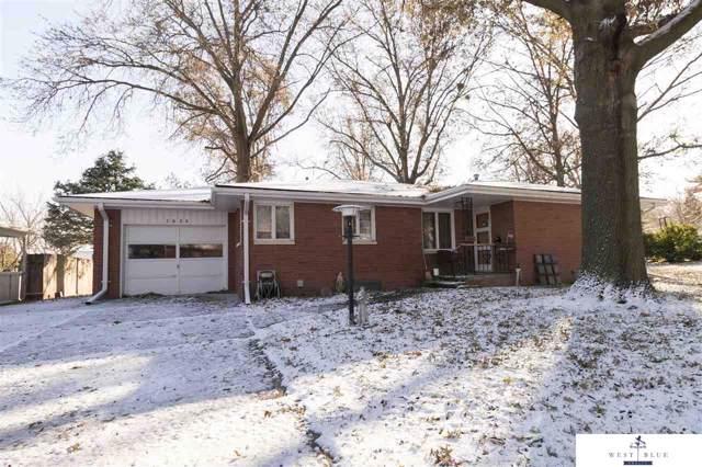 2620 S 40th Street, Lincoln, NE 68506 (MLS #21928108) :: Omaha's Elite Real Estate Group
