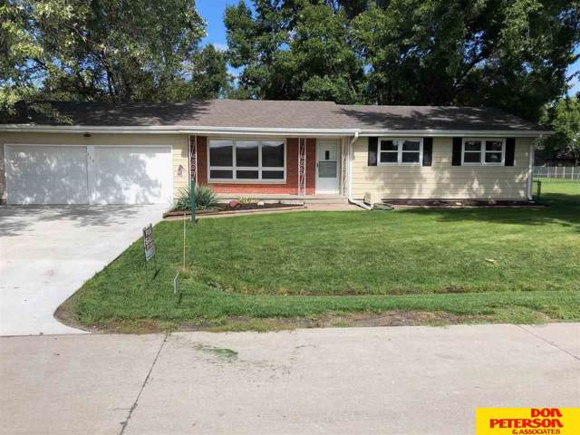 420 Cathy Avenue, Fremont, NE 68025 (MLS #21928110) :: Omaha's Elite Real Estate Group