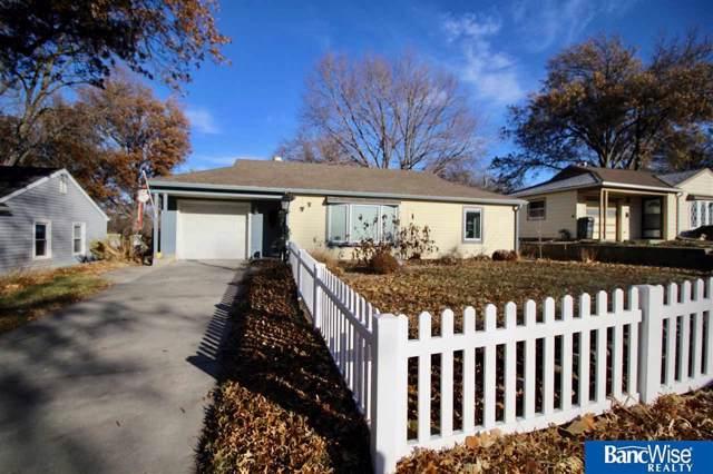 3320 Pawnee Street, Lincoln, NE 68506 (MLS #21928125) :: Omaha's Elite Real Estate Group
