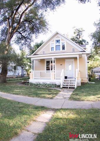 1125 Peach Street, Lincoln, NE 68502 (MLS #21928129) :: Lincoln Select Real Estate Group