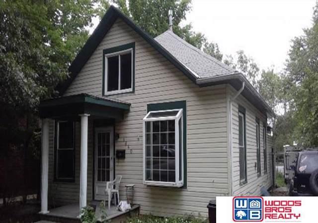 1640 Sumner Street, Lincoln, NE 68502 (MLS #21928130) :: Omaha Real Estate Group