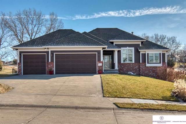 1315 Quarry Circle, Ashland, NE 68003 (MLS #21928131) :: Omaha's Elite Real Estate Group