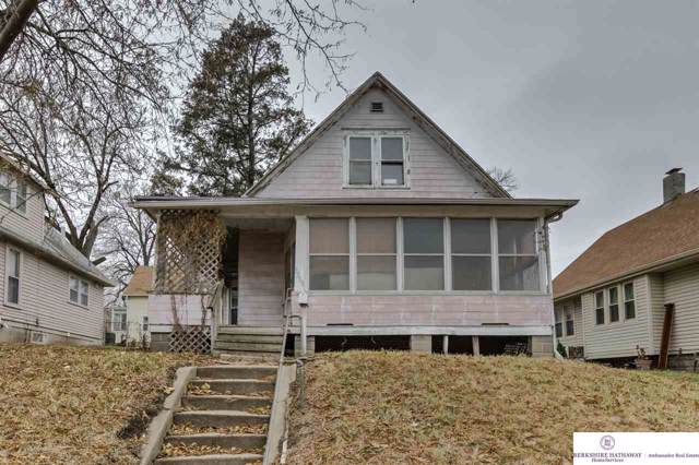 3318 S 20th Street, Omaha, NE 68108 (MLS #21928137) :: Omaha Real Estate Group