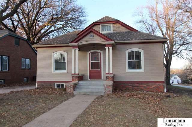 702 14th Street, Auburn, NE 68305 (MLS #21928141) :: Omaha Real Estate Group