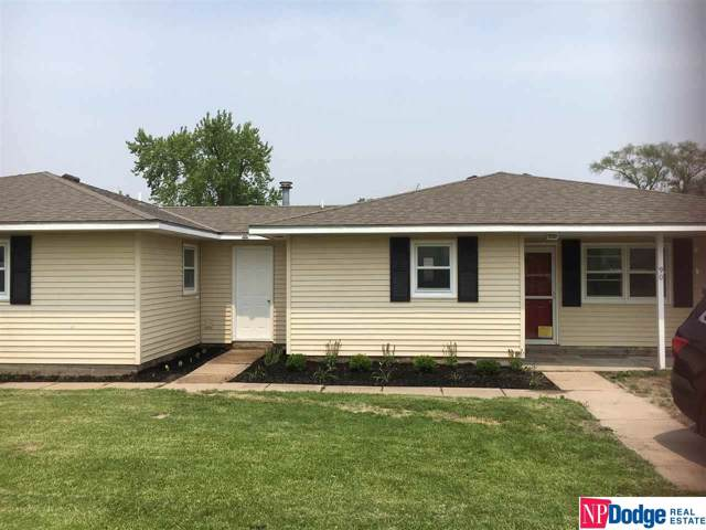650 Empire Street, Fremont, NE 68025 (MLS #21928159) :: Omaha's Elite Real Estate Group