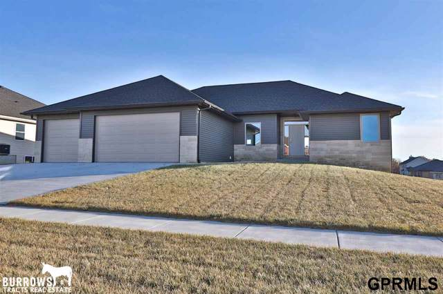 203 E 10 Street, Firth, NE 68358 (MLS #21928176) :: The Briley Team