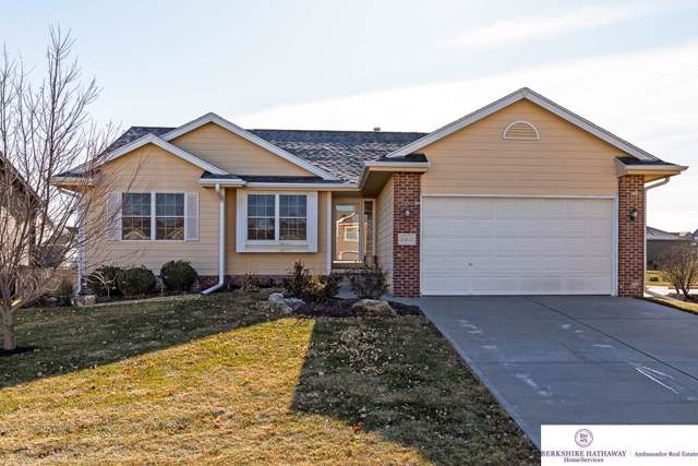 21213 Flagstone Drive, Gretna, NE 68028 (MLS #21928177) :: Omaha's Elite Real Estate Group