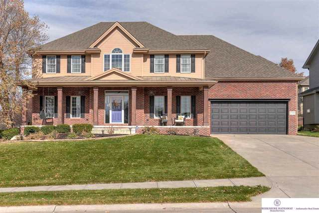 17234 Polk Circle, Omaha, NE 68135 (MLS #21928179) :: Omaha Real Estate Group