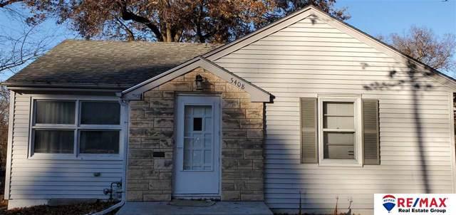 5408 Spring Street, Omaha, NE 68106 (MLS #21928181) :: Dodge County Realty Group