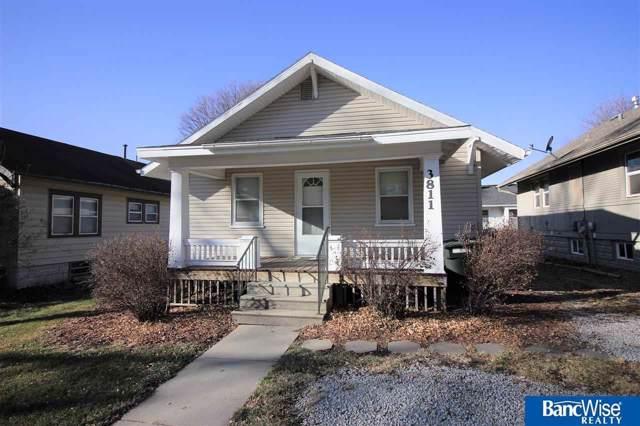 3811 S 46Th Street, Lincoln, NE 68506 (MLS #21928182) :: Omaha's Elite Real Estate Group