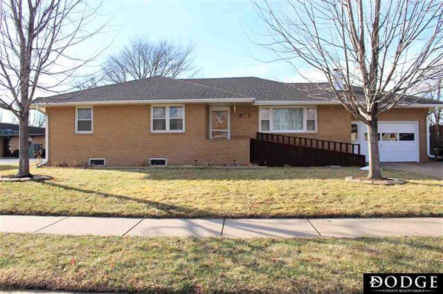 2053 Irene Street, Fremont, NE 68025 (MLS #21928188) :: Omaha's Elite Real Estate Group