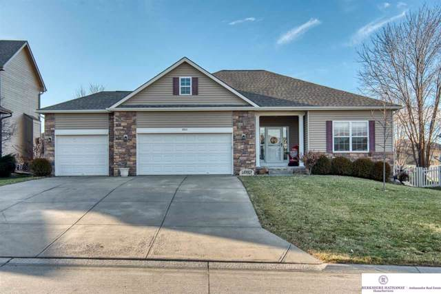 19515 Bellbrook Boulevard, Gretna, NE 68028 (MLS #21928190) :: Omaha's Elite Real Estate Group
