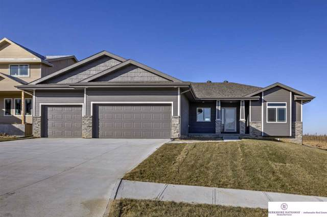 12214 Quail Drive, Bellevue, NE 68123 (MLS #21928194) :: Dodge County Realty Group