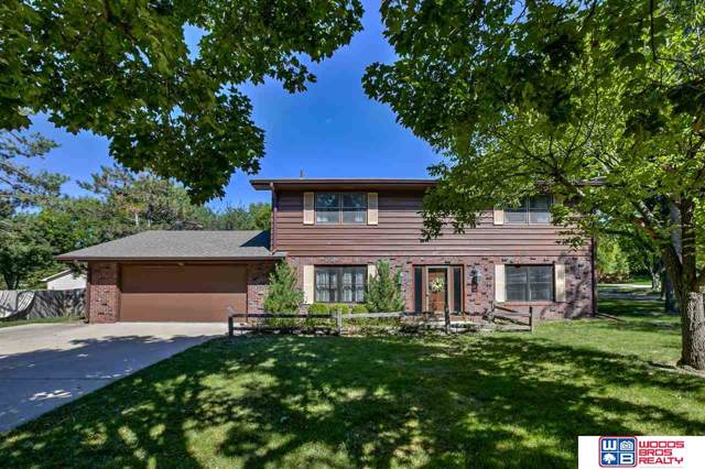 1710 Saint James Road, Lincoln, NE 68506 (MLS #21928195) :: Omaha's Elite Real Estate Group