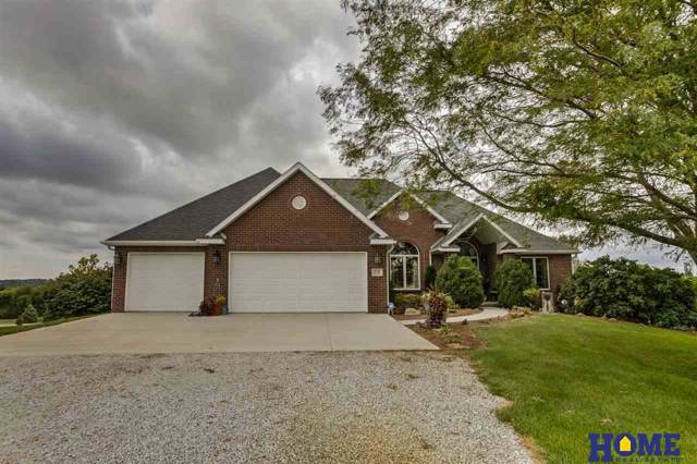 3131 Pheasant Ridge Road, Lincoln, NE 68532 (MLS #21928215) :: Dodge County Realty Group