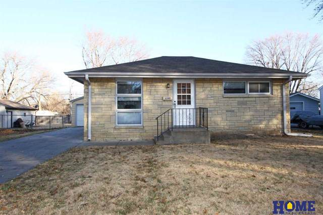 5340 Gladstone Street, Lincoln, NE 68504 (MLS #21928233) :: Omaha Real Estate Group