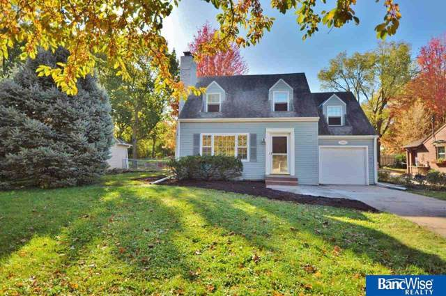 3545 L Street, Lincoln, NE 68510 (MLS #21928245) :: Lincoln Select Real Estate Group